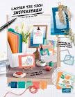 Stampin' Up! Ideenbuch & Katalog