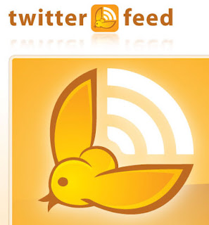Menampilkan Postingan Blog Di Facebook Dan Twitter