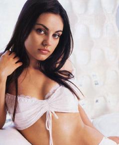 Mila Kunis Slams Pregnancy Rumours Black Swan Star Mila Kunis
