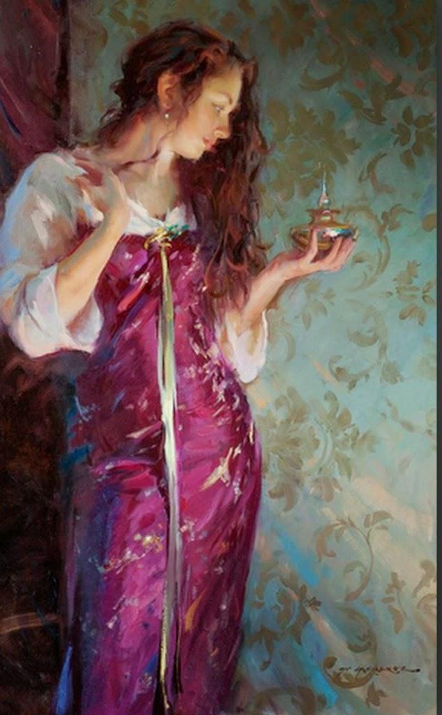 mujeres-retratos-impresionistas