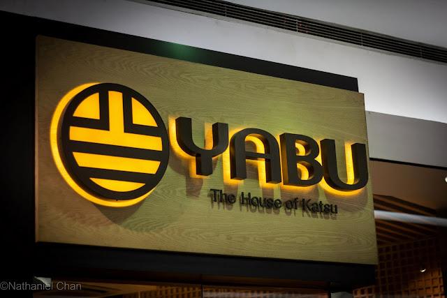 YABU: The House of Katsu