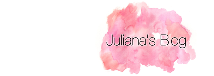 Juliana's Blog