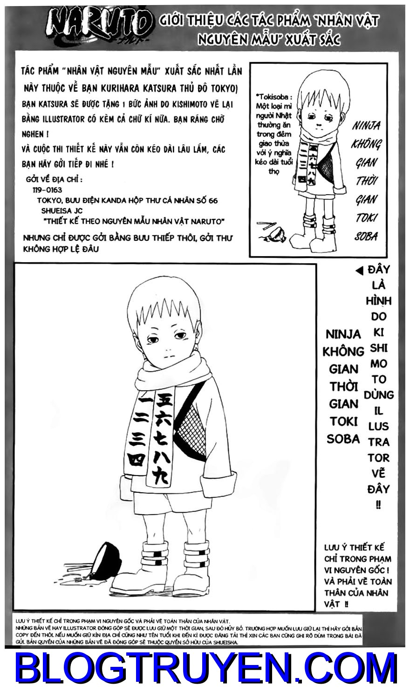 Naruto chap 288 Trang 18 - Mangak.info