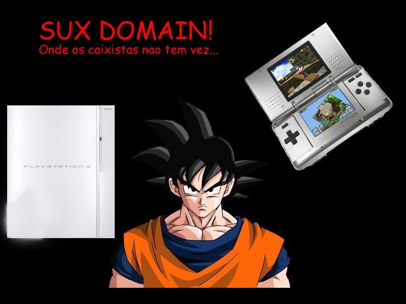 Sux Domain!