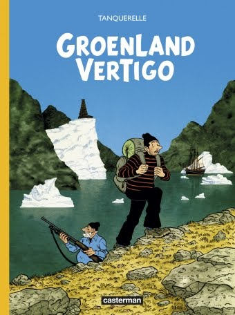 Groenland Vertigo
