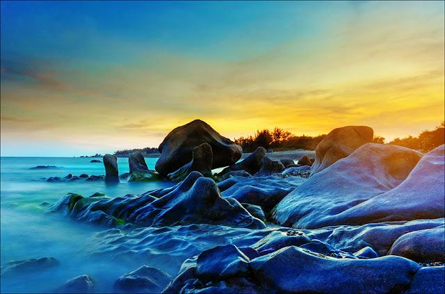 Co Thach stone