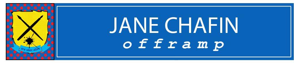 Jane Chafin: Offramp