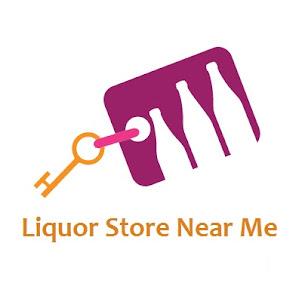 Liquor Store Near Me