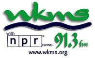 WKMS 91.3 FM