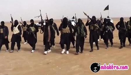 ISIS di Mosul