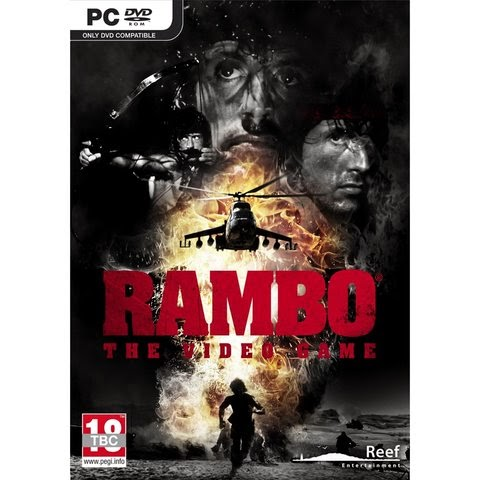 Rambo-The-Video-Game