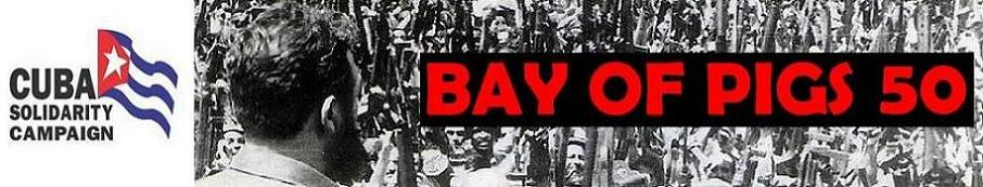Bay of Pigs 50