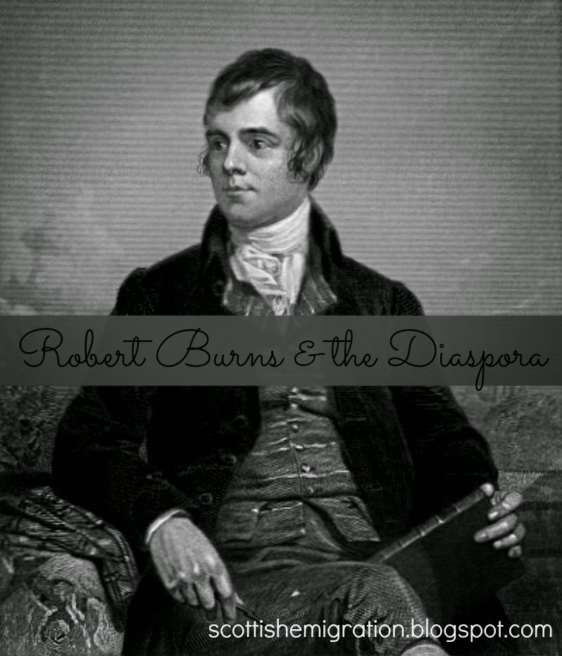 Robert Burns, Diaspora, New Zealand, Literature