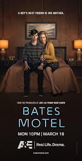 Bates Motel 1×06