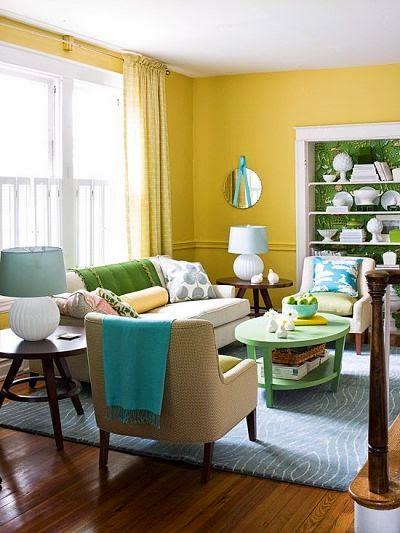 Design Interior Rumah Kecil