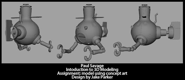 合肥影视制作培训3D建模简介插图3