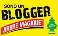 Blogger Selezionato da Arbre Magique