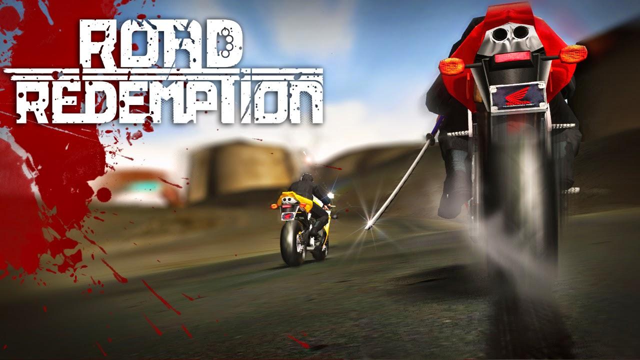 Spesifikasi PC Untuk Road Redemption