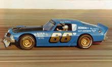 Rusty Wallace - 1977