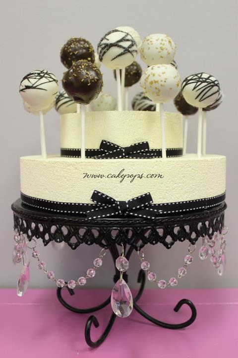 delycidades como hacer bases para cake pops. Black Bedroom Furniture Sets. Home Design Ideas