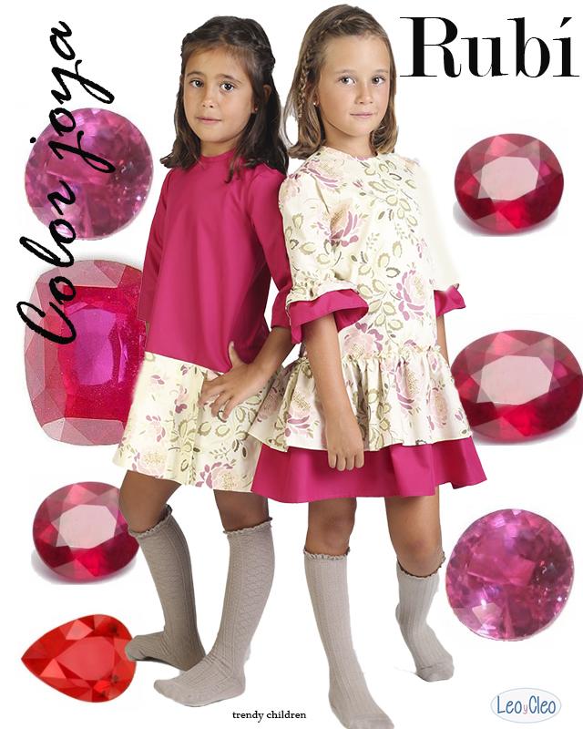 leo y cleo moda infantil