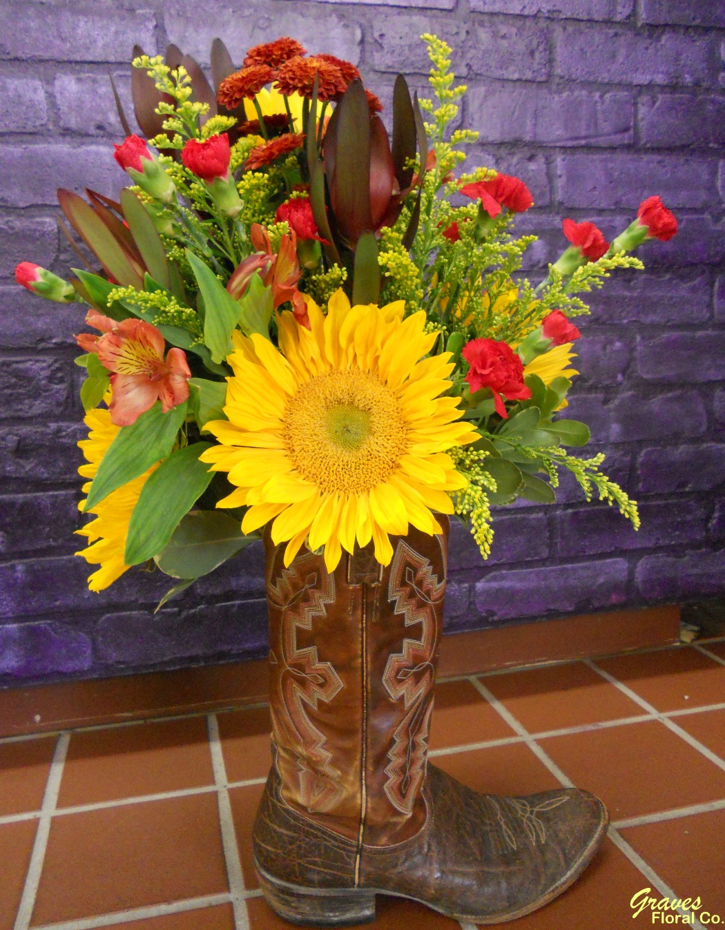 Sympathy Floral Arrangements On Pinterest