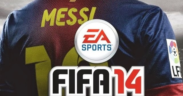 FIFA 14 Game Download Free For PC Full Version