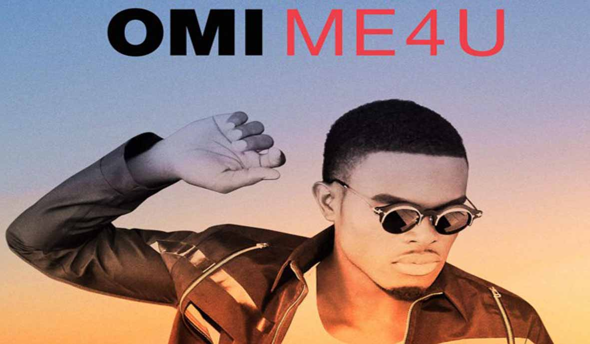 Drop In The Ocean Lyrics - OMI