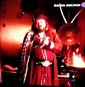 Sinopsis Razia Sultan Ep 29