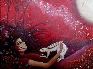 Amanda Clark, современный художник