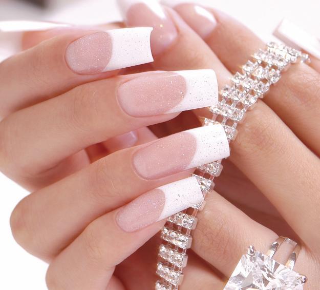 nails nail Unhas de gel e unhas de acrílico