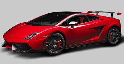 Lamborghini Super Trofeo Stradale apenas 3 das 150 são destinadas ao Brasil