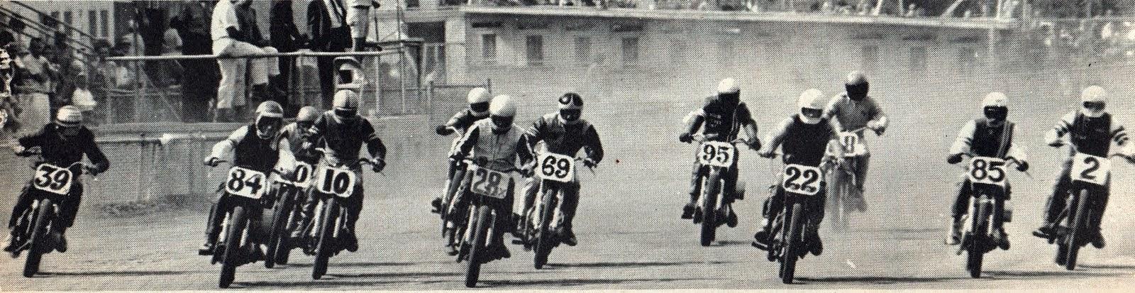 Sacto Mile 1967