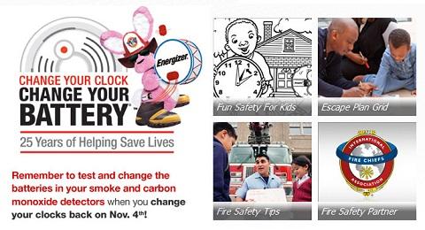 Fire Safety Info
