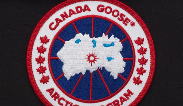 Canada Goose Jassen Nep
