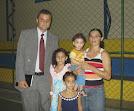Uma Família que Ora e Ama.