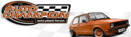 Fórum Auto Champion