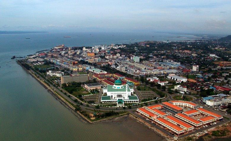 Tawau Malaysia  city photo : bandar tawau sabah,malaysia