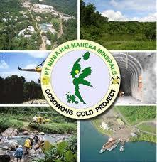 Lowongan Kerja SMA 2013, Nusa Halmahera Minerals Career
