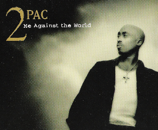 2Pac – Me Against The World (CDS) (1995) (320 kbps)