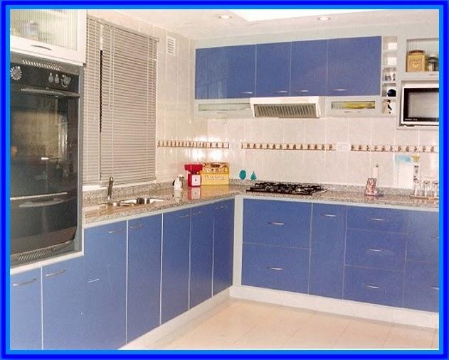 Diseo Muebles De Cocina. Foto Modelo Muebles Cocina Madera Rustico ...