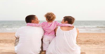 Anak Selalu Belajar dari Pernikahan Anda