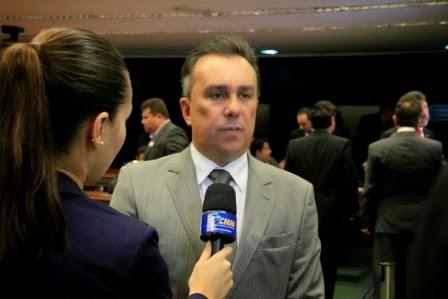 Ricardo Teobaldo assume relatoria da Comissão Mista de Orçamentos