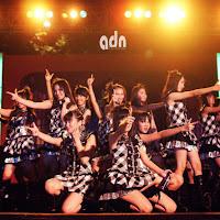 Chord Gitar JKT48 - Ooge Diamond