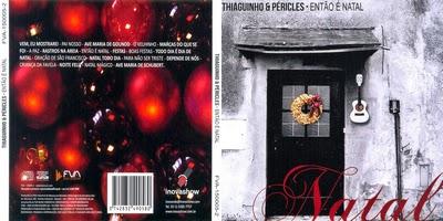Thiaguinho & Péricles Convidam Então É Natal 2015