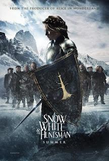 Snow White And The Huntsman 2012 Hindi Dual Audio Bluray – 720p | 480p