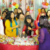 Pakistani Kareena 'Sanam Balouch' Celebrate Her Birthday At Home [Casual Family Pictures]