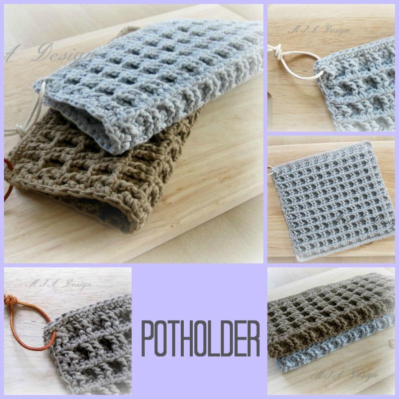 Potholder