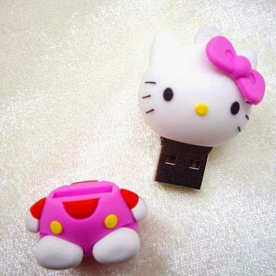 Hello Kitty Flashdrive