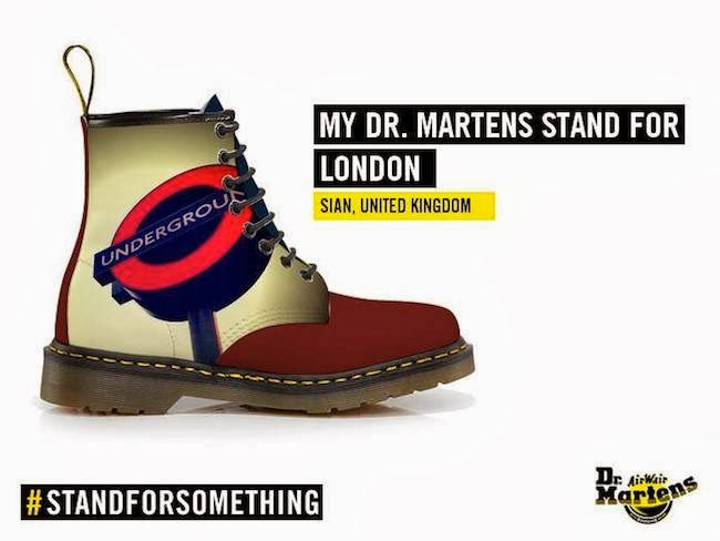 Design Your Own Dr Martens Boots